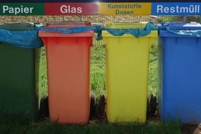 Recycling Haushaltsauflösung Wegener Lübeck und Umgebung